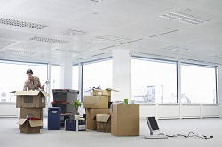 Affordable Office Removal Services in SW12