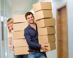Packing and Moving Companies in SW12